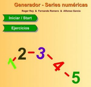 SeriesnumC3A9ricas
